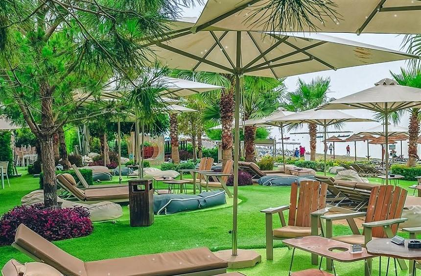 Columbia Beach: A space in Limassol that has changed the dining and entertainment scene!