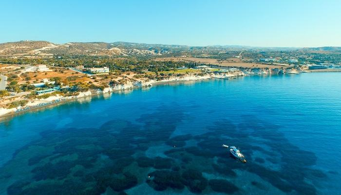 Cyprus among the best destinations for 2017, according to the New York Times