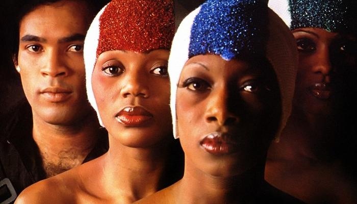 The legendary Boney M come to Limassol for a party on the beach like no other before!