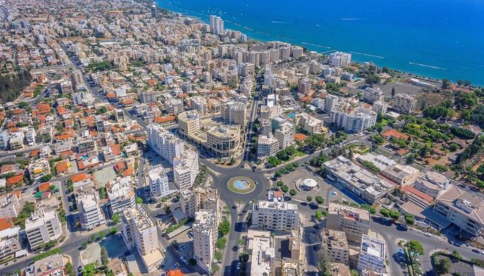 A rise of 82% for property sales in Limassol