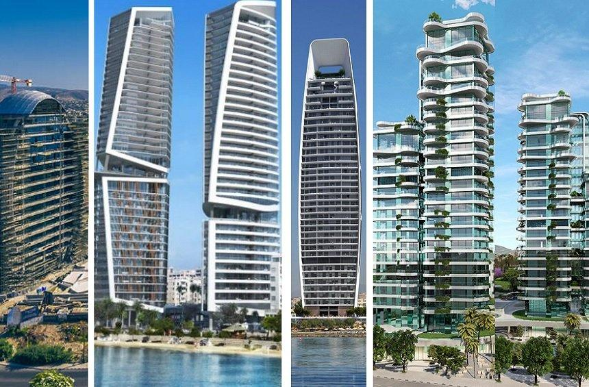 Limassol Architects' conference: 'Yes, but...', for the high rise developments in the city (photos)