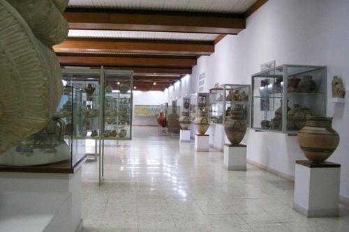 Limassol District Archeological Museum