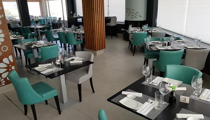 REOPENING: Fresh start at a most impressive venue for a well known restaurant in Limassol!