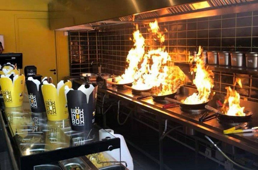 OPENING: A new chinese place in Limassol set the woks on fire to impress!