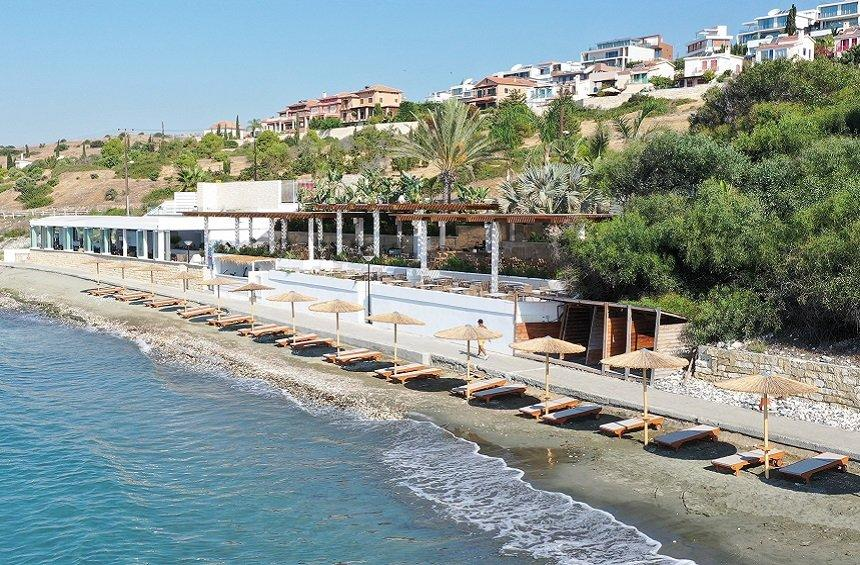 OPENING: Limassol's new seaside hangout is here to extend the summertime!