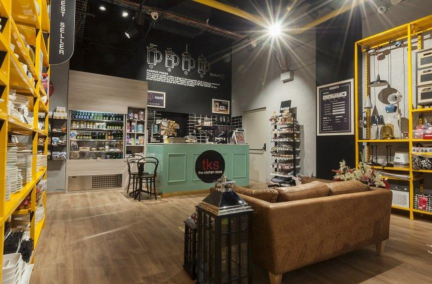 OPENING: A well-known brand from abroad has opened a gorgeous store in Limassol!