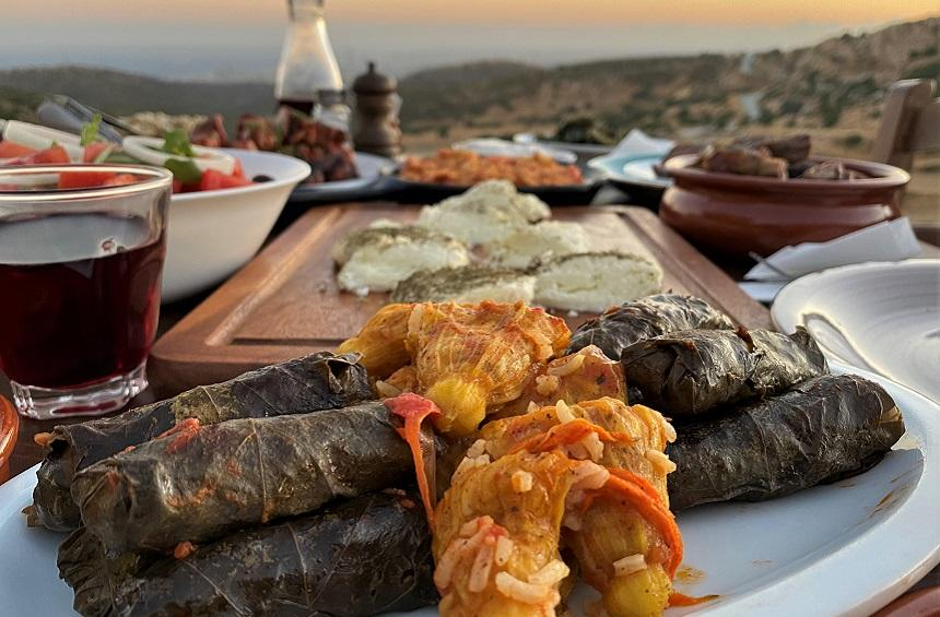 A rare wedding feast delicacy can now be enjoyed daily in Limassol!