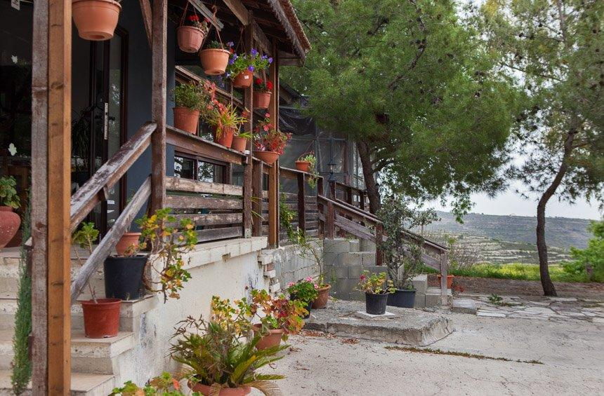 Vouniotiko: A beloved tavern for all who enjoy trips to the Limassol countryside!
