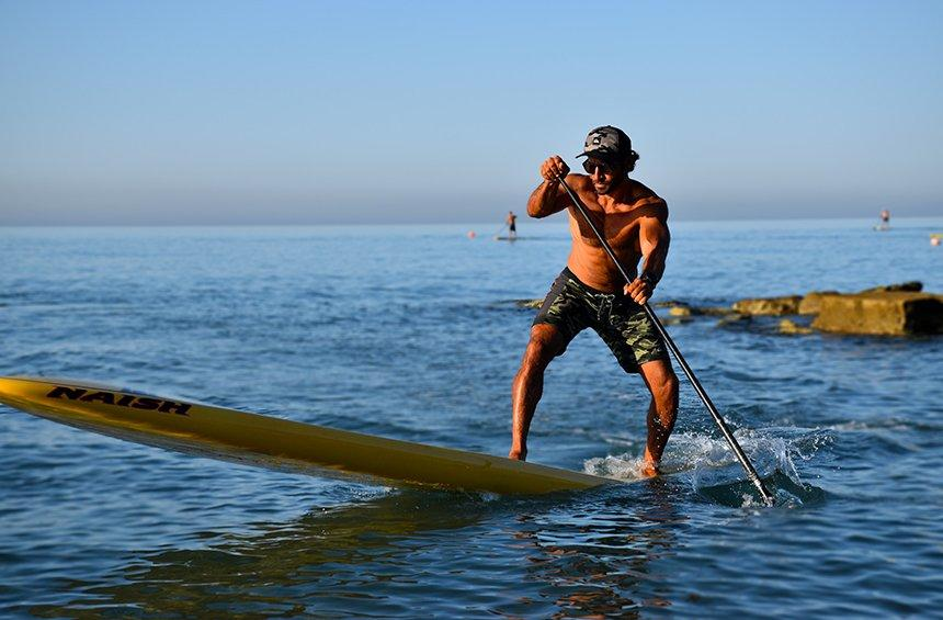 SUP (Stand Up Paddle)