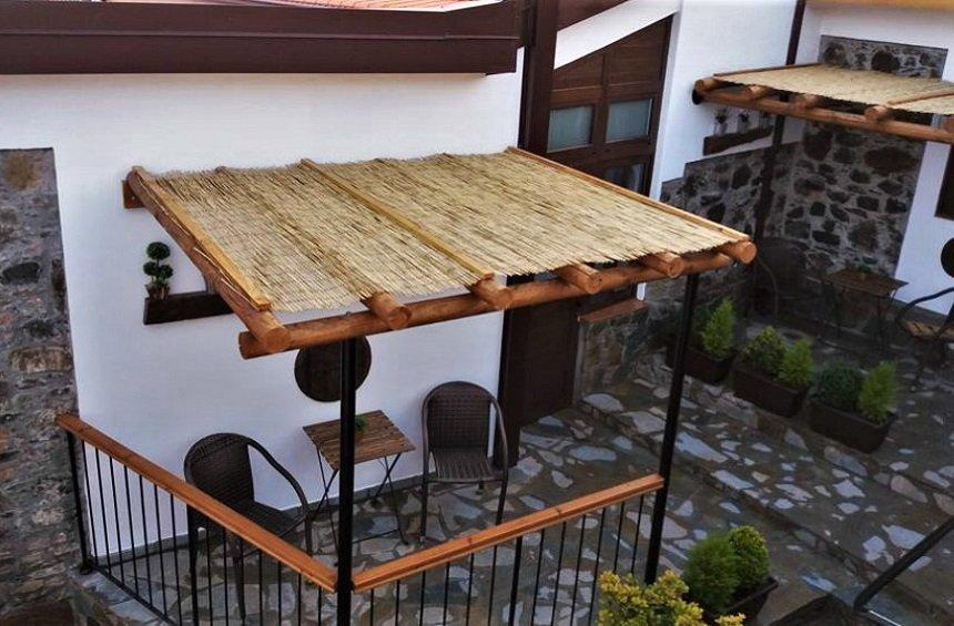 AgroSpito Traditional Guest House (Agros)