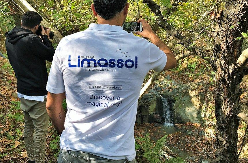 3 years later: The Official Guide of Limassol in numbers and images!