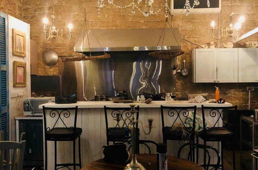 OPENING: A beautiful, vintage restaurant has just opened in Limassol!