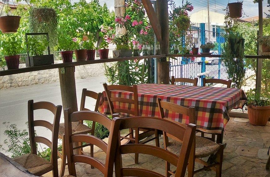 OPENING: A cozy, relaxing spot to enjoy homemade brunch in the Limassol countryside!