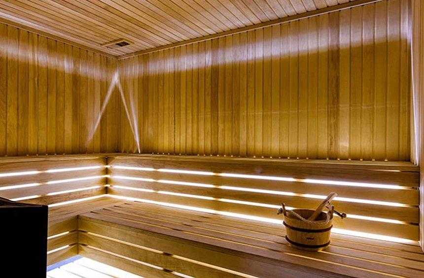 PHOTOS: A well-known Limassol hotel has gained an impressive relaxation space!