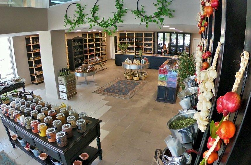OPENING: The Cypriot idea which brought the traditional grocery shop back to life has now come to Limassol!