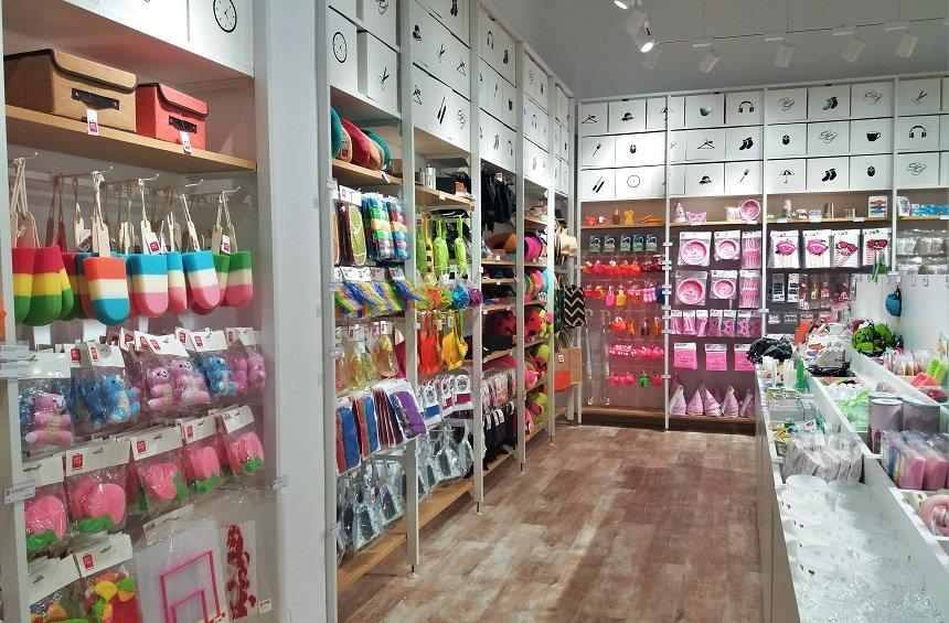 OPENING: A new shop full of surprises at the Limassol city center!