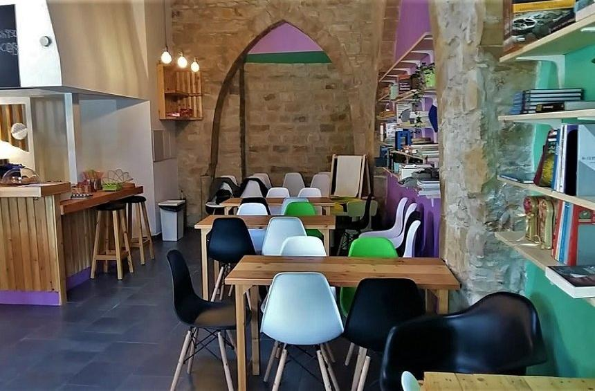 OPENING: A new, interesting place awaits at the Limassol city center!