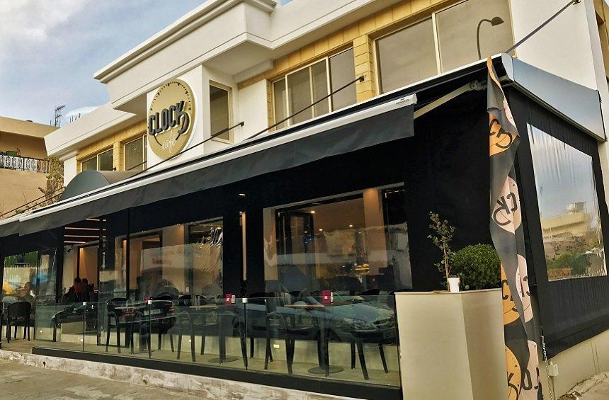 OPENING: A new all-day spot at Limassol's western neighborhoods!