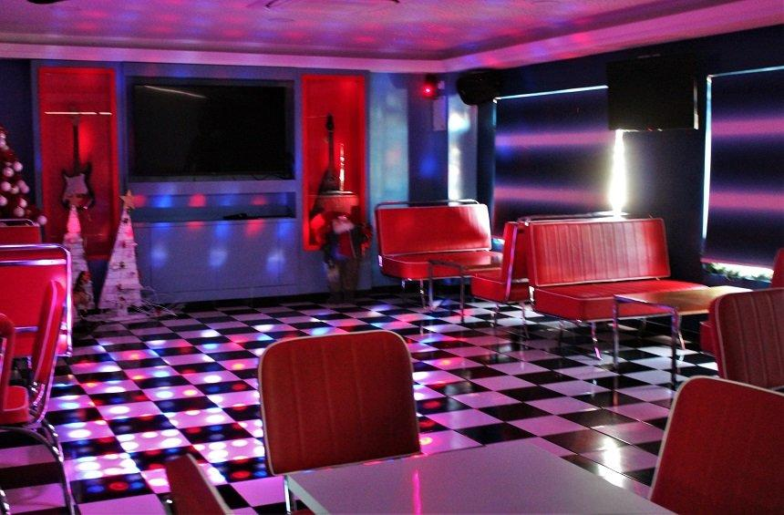 OPENING: A new arrival in Limassol for amazing, retro parties!