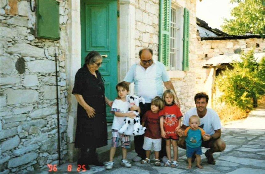 A family with 70 years of history, and 4 generations with a dynamic presence in Limassol!