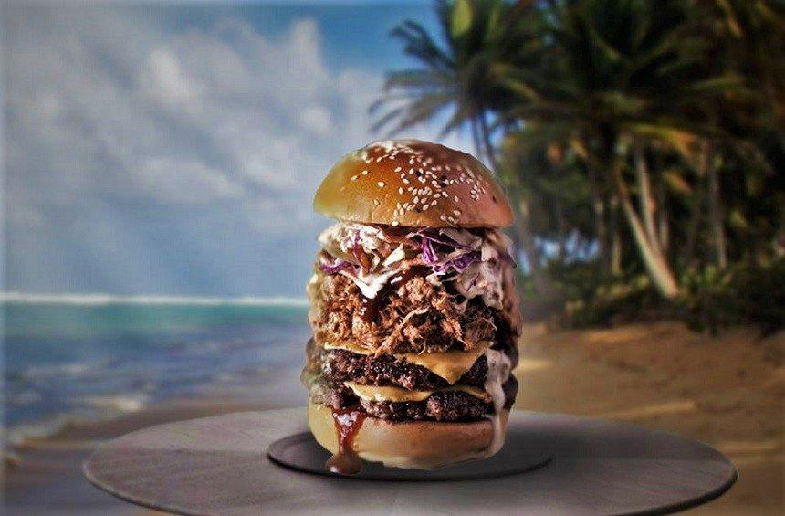 NEW: A burger loved in Limassol is about to surprise the city!