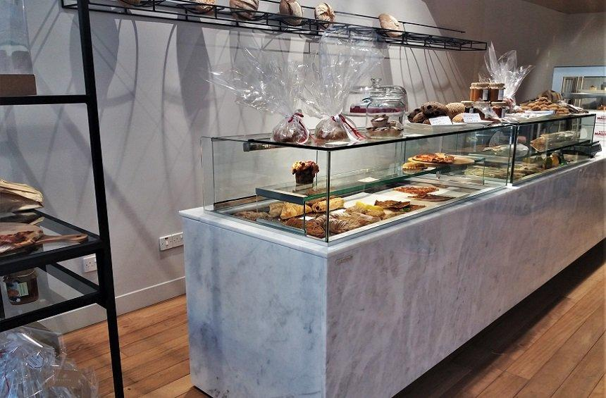 OPENING: A new, stylish spot for delicacies and coffee in Limassol!