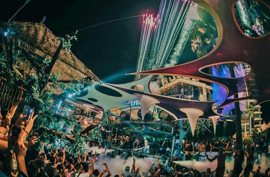 A club in Limassol has been established among the top entertainment venues in the world, from Ibiza to Berlin!