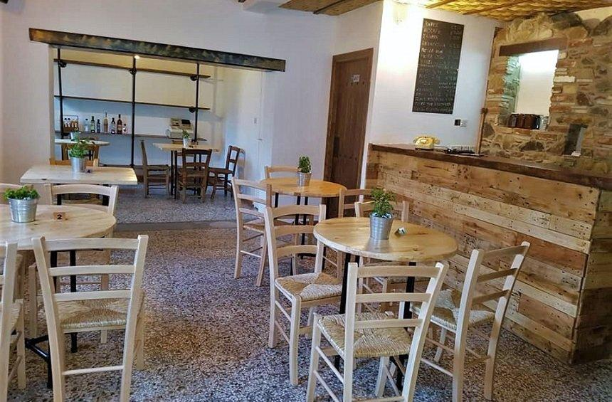 OPENING: A new, traditional coffee shop you should visit in Limassol's mountains!