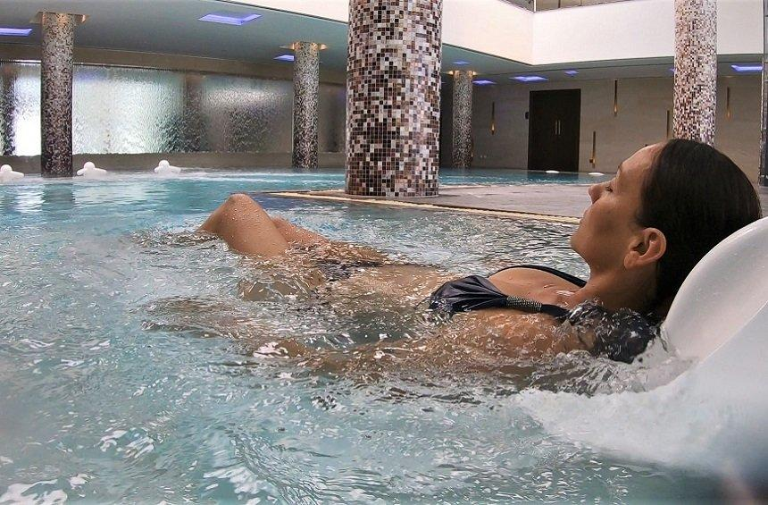 Kalloni Spa: An impressive 3000 square meter space in Limassol!