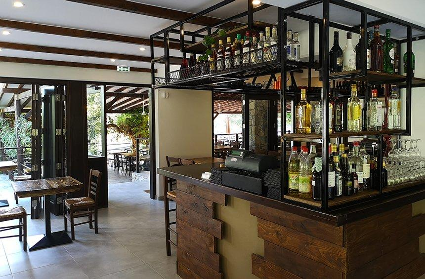 Makris Restaurant: A new era for one of the most famous taverns of the mountain region of Limassol!