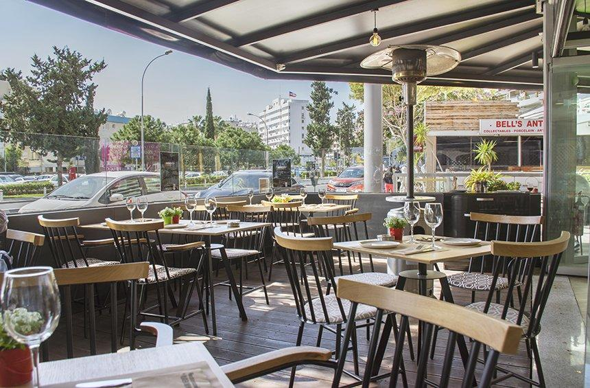 OPENING: A multi-awarded restaurant with Italian cuisine arrived in Limassol!