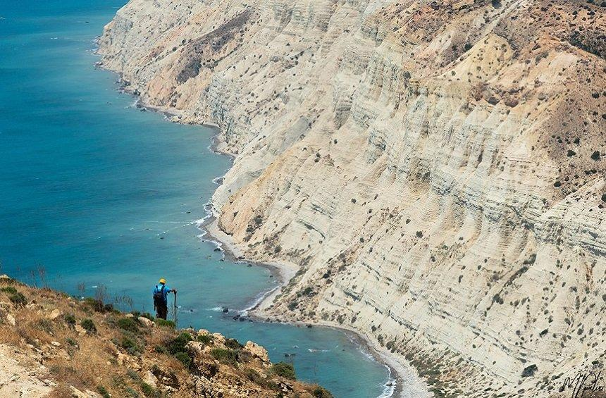 Cape Aspro Trail (Pissouri)