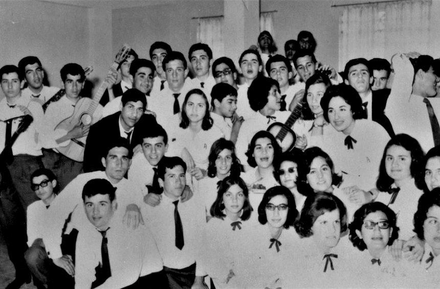 Laniteio High School: The memories, the moments and the struggles of Limassol's landmark school!