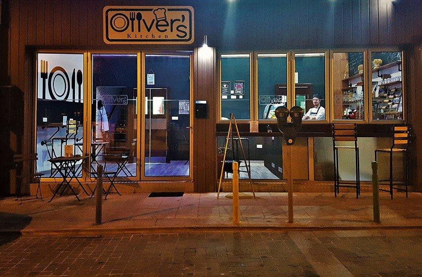 OPENING: An alternative and surprising restaurant, in Limassol city center!