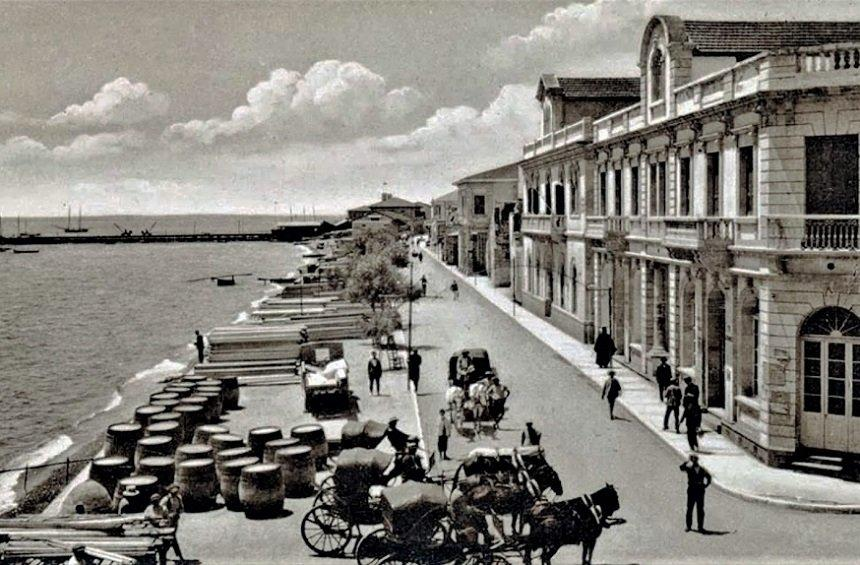 The new large Project about Limassol's History!