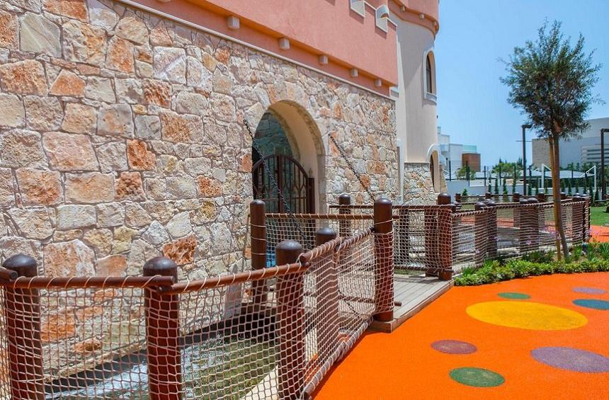PHOTOS: The first images from a unique park created in Limassol!