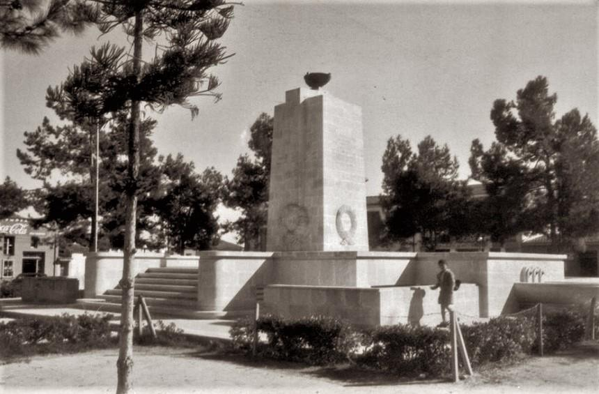 Heroes Square: An old Turkish ghetto that became a beloved square for Limassol's locals
