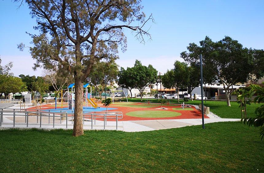 Filellinon Park