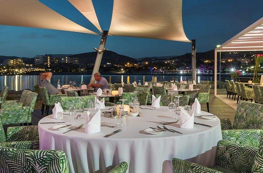 Sailor's Rest: A venue with breath-taking views, surrounded by the Limassol sea!