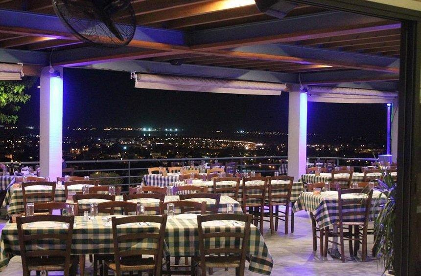 Shambelos tavern: The internationally-praised tavern that came to Limassol from Yialousa!