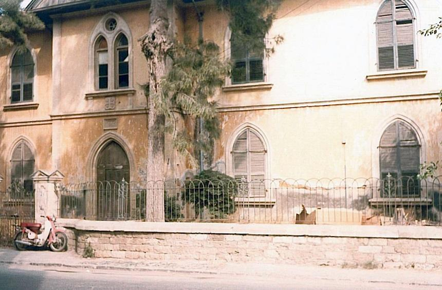 St. Mary΄s: A school with 80+ years of history in Limassol!