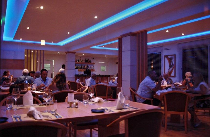 OPENING: A new, special restaurant in Limassol is making an impression!